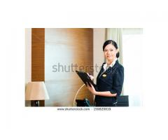 Housekeeping Supervisor Central London