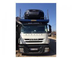 Transport masini Anglia Romania