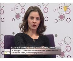 Psiholog Online Romania
