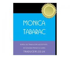 Traduceri Autorizate in Timp Record
