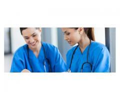 Asistenti medicali Anglia in spitale, care home