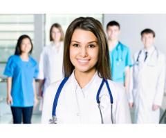 ASISTENTI MEDICALI PRN/PIN IN NHS SAU AZILE