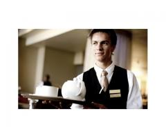 Waiter/Waitress hotel in Hythe, Kent