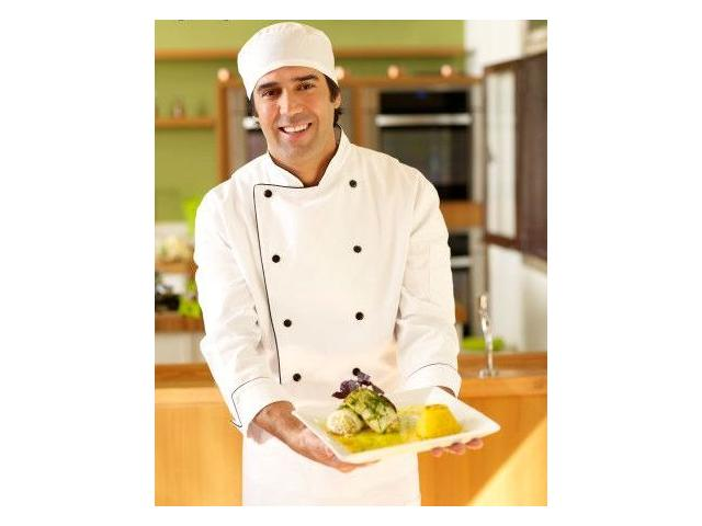 Kitchen Porter and Food Service in Hythe, Kent
