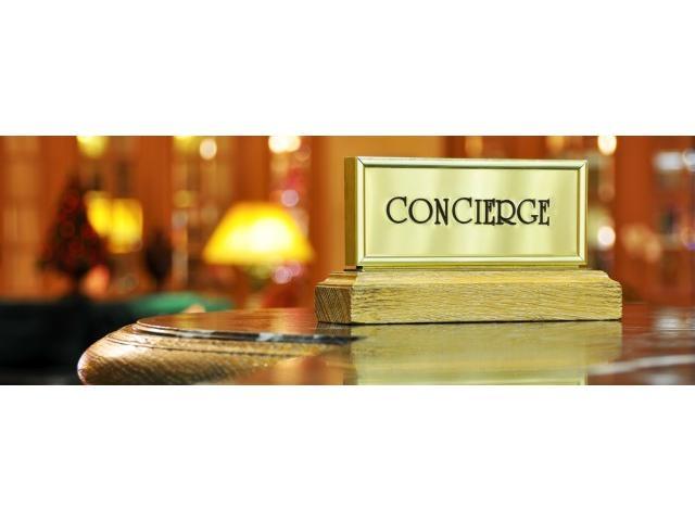 Concierge hotel in Hythe, Kent