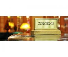Concierge hotel in Hythe, Kent