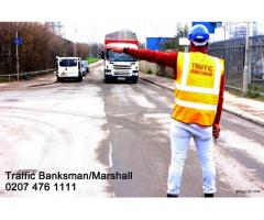 TRAFFIC MARSHALL + FIRE + EMERGENCY FIRST AID=£140.00