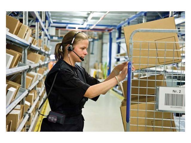 Angajam operator depozit UK- Coventry
