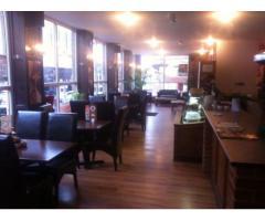 VAND CAFENEA IN HALIFAX, WEST YORKSHIRE
