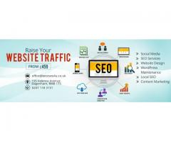 Web Design, SEO, Promovare Afaceri