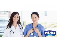 Angajam infirmieri pentru Anglia. Training gratuit si salarizare intre 1300£ - 2200£