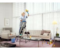 Cleaners £500/week full time (London)
